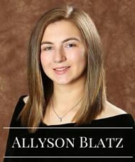 Allyson Blatz