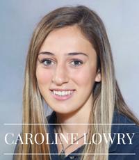 CAROLINE LOWRY