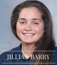 JILLIAN BARRY